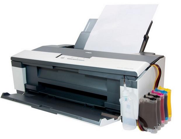 Impressora de sublimação da Sony (Foto: Reprodução)