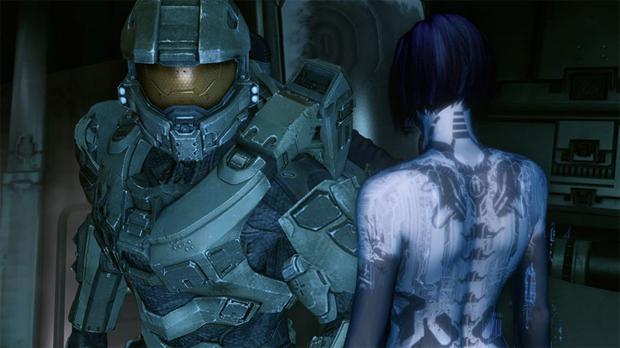 Halo 4 (Foto: Divulgação) (Foto: Halo 4 (Foto: Divulgação))