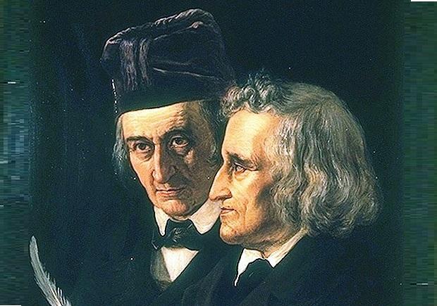 Os Irmãos Grimm (Foto: reprodução/Google)