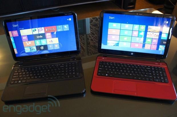Pavilion Sleekbook e o quase ultrabook da HP (Foto: Reprodução)