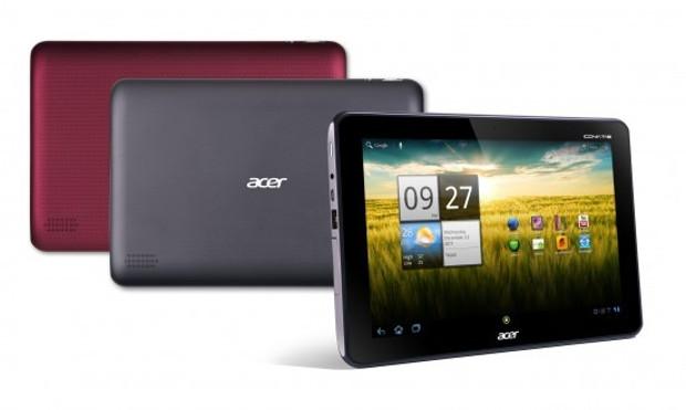 Acer segue a tradição de produtos baratos com ótima relação custo-benefício (Foto: Divulgação)
