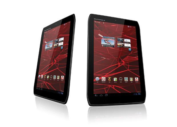 Motorola Xoom 2 é um dos tablets mais baratos e completos do mercado (Foto: Divulgação)