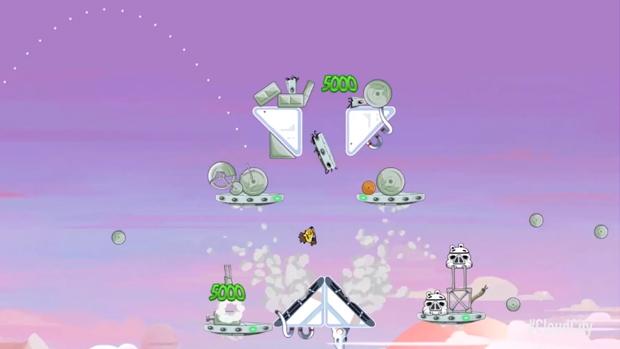 Cloud City trará novos mecanismos e personagens. (Foto: Reprodução)