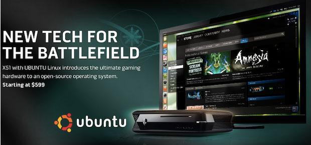 Alienware agora suporta o Ubuntu (Foto: Reprodução)