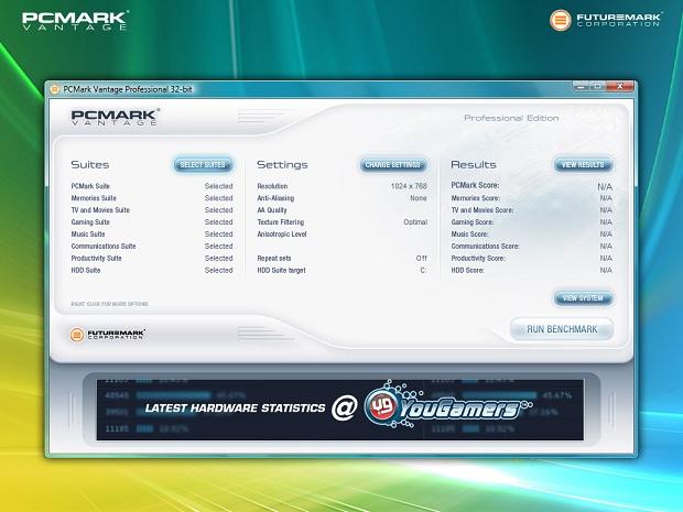 PCMark mede o desempenho do seu PC (Foto: Divulgação)