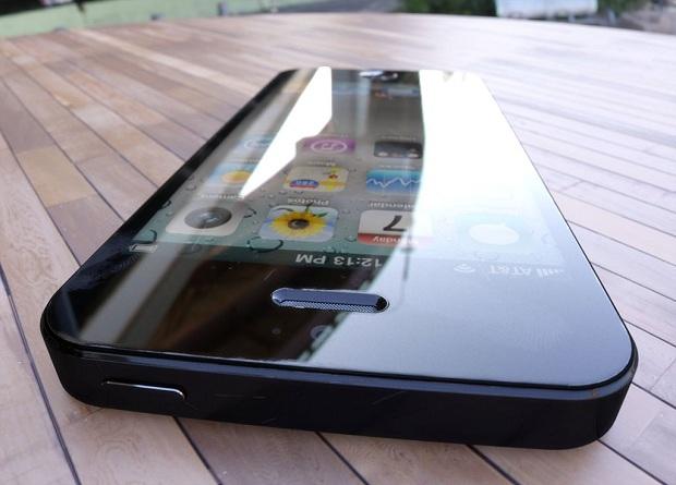 imagem_iphone5_coluna (Foto: Divulgação)