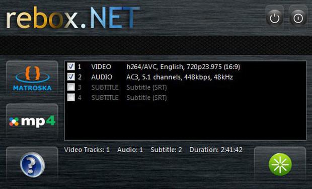 O programa Rebox.net corrigi de forma fácil um erro muito comum (Foto: Divulgação)
