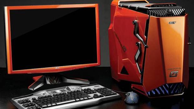 PCs de alto desempenho às vezes são subutilizados (Foto: heavyeggs.com)