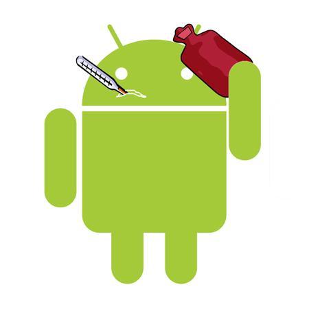O Android, uma das plataformas mais utilizadas no mundo, é também uma das mais vulneráveis a malwares (Foto: Reprodução/ TechTudo)