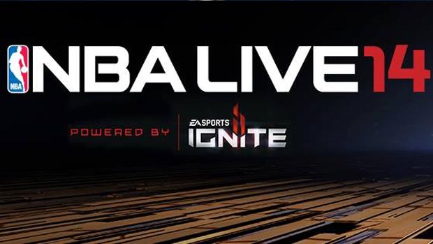 NBA Live 14 franquia ressurge na próxima geração de consoles. (Foto: Divulgação)