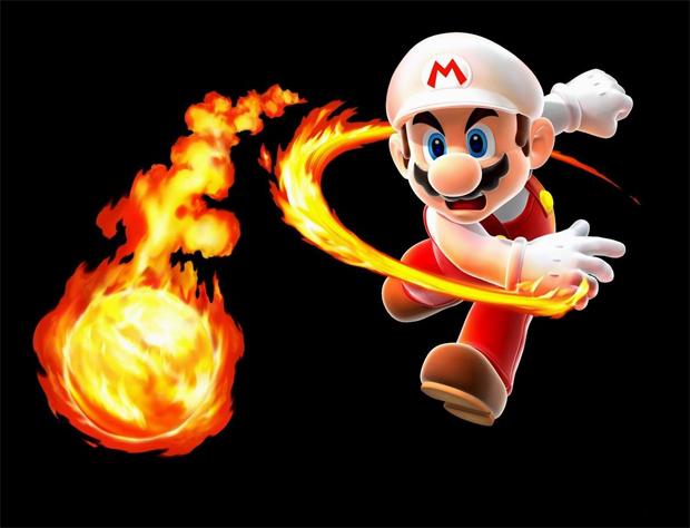 Mario é bom, mas a Nintendo pode anunciar coisas novas (Foto: Divulgação)