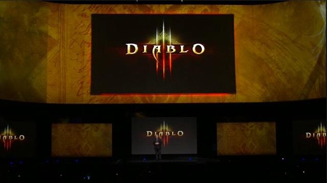 Diablo 3 chegará para PS3 e PS4 (Foto: Reprodução)