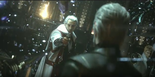Final Fantasy XV (Foto: Reprodução)