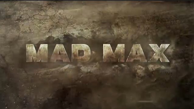 Mad Max (Foto: Reprodução)