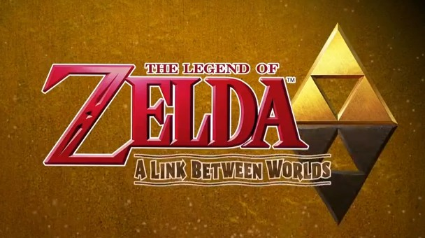 The Legend of Zelda: A Link Between Worlds (Foto: Divulgação)