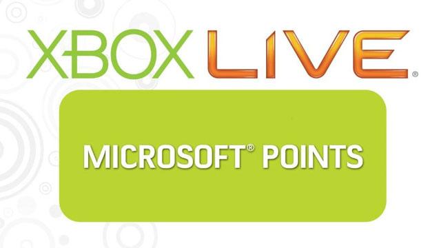 A Microsoft irá aposentar os Microsoft Points. (Foto: Divulgação)