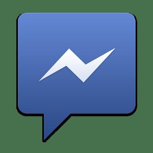 Facebook Messenger (Foto: Reprodução/Google Play)