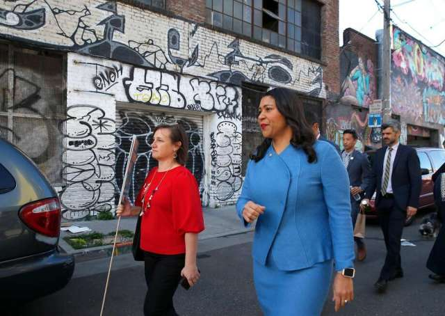 GALLERY: Results of the 2019 City Survey for San Francisco Photo: Paul Chinn / The Chronicle
