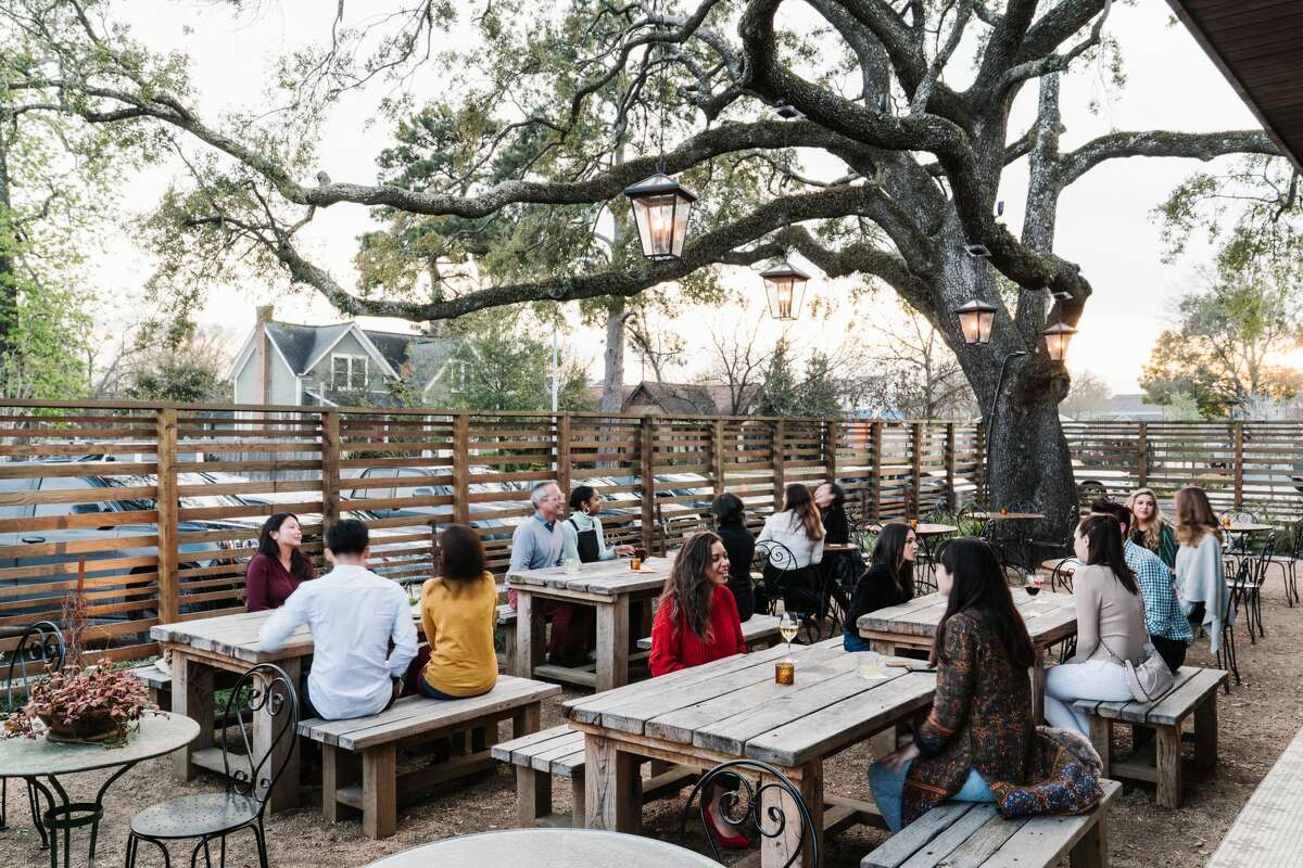 new restaurant patios for spring 2019