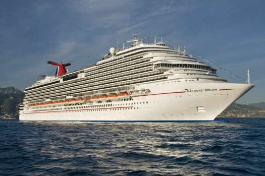 Two major cruise lines have set new dates for trips sailing out of Galveston after ceasing operations due to the novel coronavirus. Photo: Andy Newman