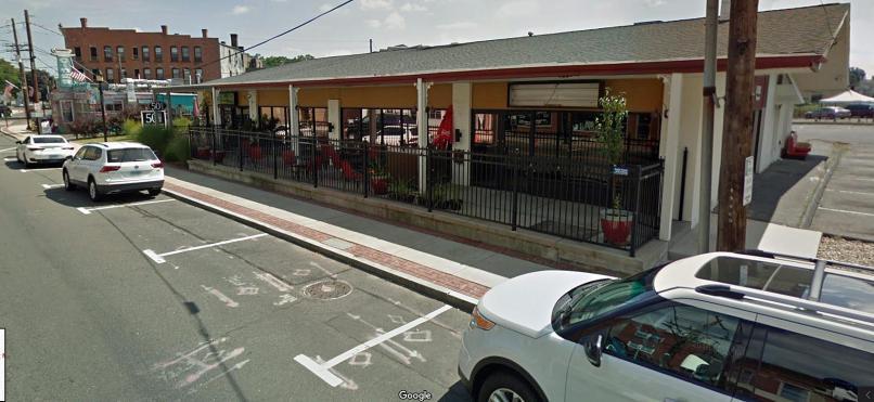 Ct Bar Shut Down After Fight Between