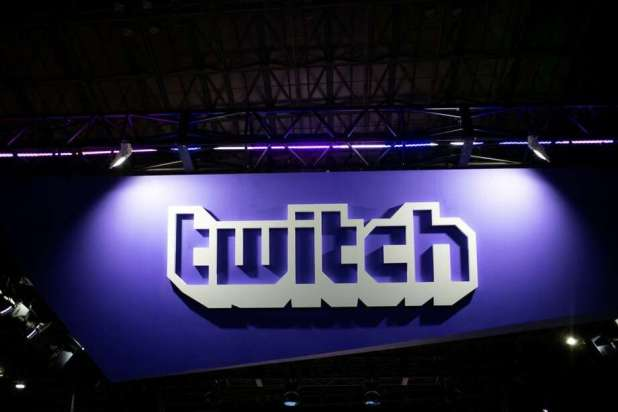 #twitchblackout is trying to push Twitch into stricter action.  Photo: Martin Bureau / Getty Images