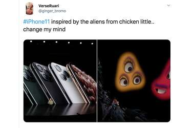 Fidget Spinners And Coconuts The Best Iphone 11 Memes Sfgate