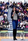 Chiney Ogwumike praises WNBA security after she and sister were rushed by fan