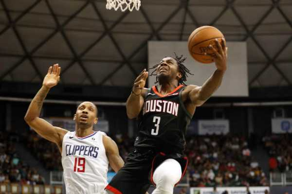 3-pointers: Takeaways from Rockets preseason win over the Clippers