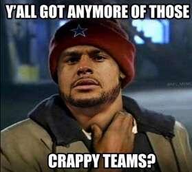 Memes Celebrate Texans Win Cowboys Loss Houston Chronicle