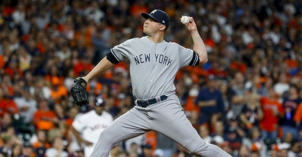 Astros insider: An early look at Yankees