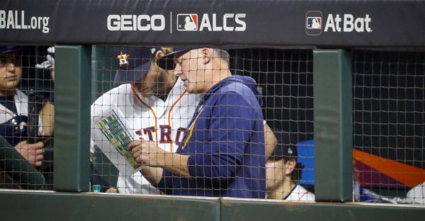 Smith: So far, Astros are proven winners, not cheaters