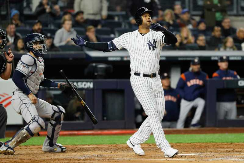 Yankees ambush Astros to survive