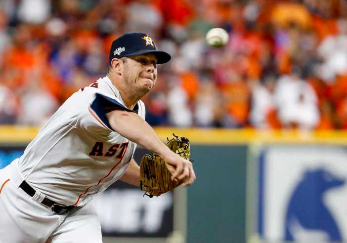 Why the Astros went with Brad Peacock in Game 6 - HoustonChronicle.com