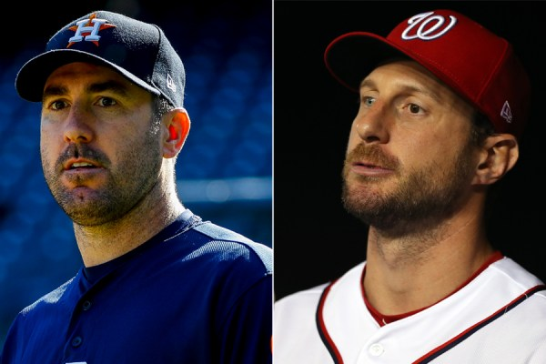 Astros vs. Nationals: How they match up in the World Series