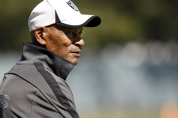 Willie Brown, former Raiders Hall of Fame cornerback, dies at 78