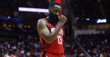 3-pointers: Takeaways from Rockets' loss to Kings