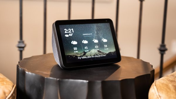 The best smart home gifts of the year