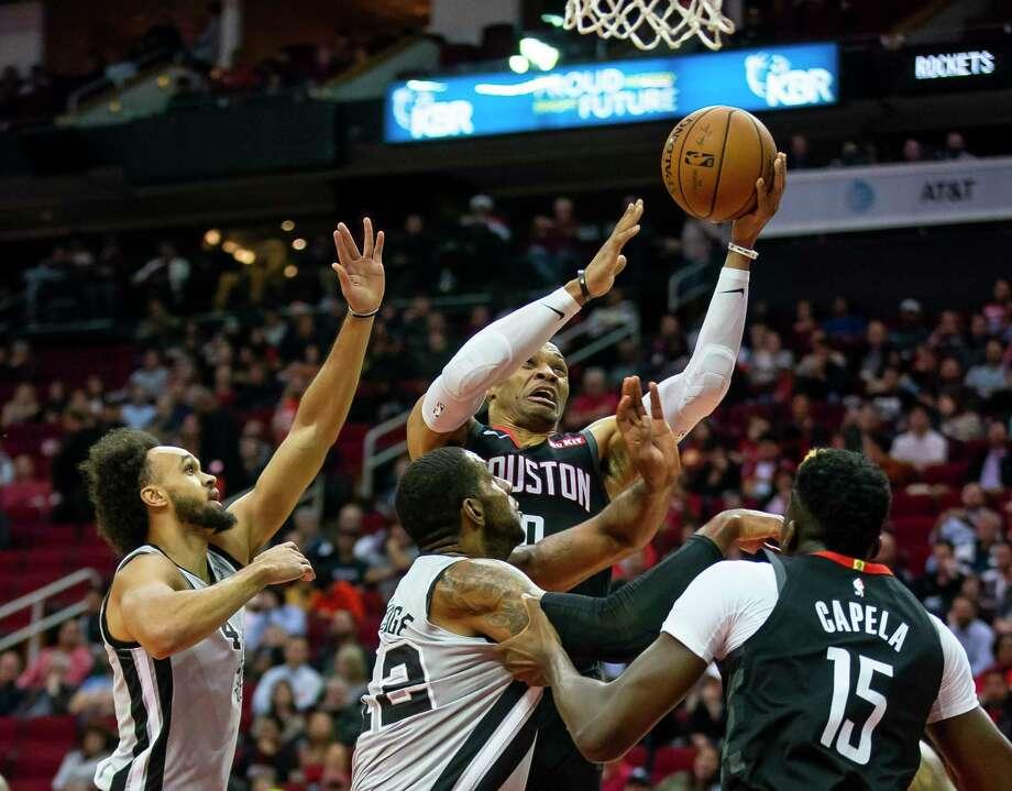 Image result for Rockets comeback vs spurs