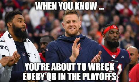 Hilarious Memes Ridicule End Of Dallas Cowboys Season Houston
