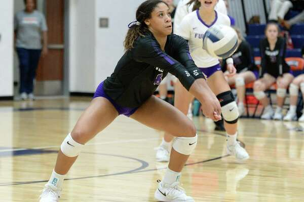 2019 All-Greater Houston high school volleyball teams ...