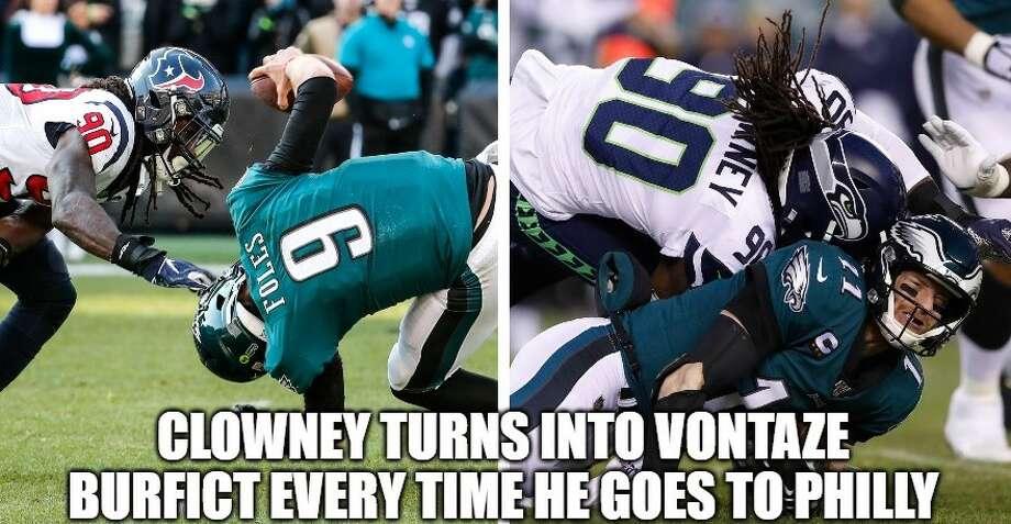 Memes Celebrate Texans Win Patriots Loss Houston Chronicle