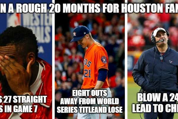 Memes Mock Texans Playoff Collapse In Kansas City