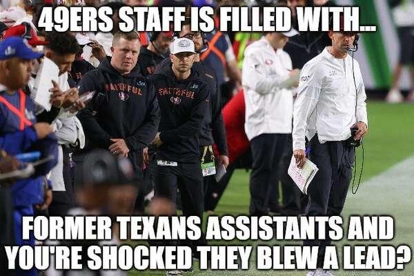 Hilarious Memes Mock 49ers Collapse Super Bowl Commercials
