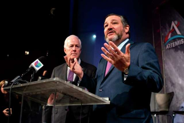 Texas Sen. Ted Cruz slammed the San Antonio City Council after it passed a resolution condemning racism during the pandemic.