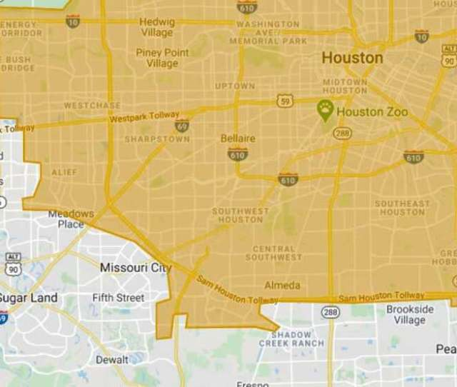 Fort Bend Isd Closes  Campuses Affected By Houston Water Main