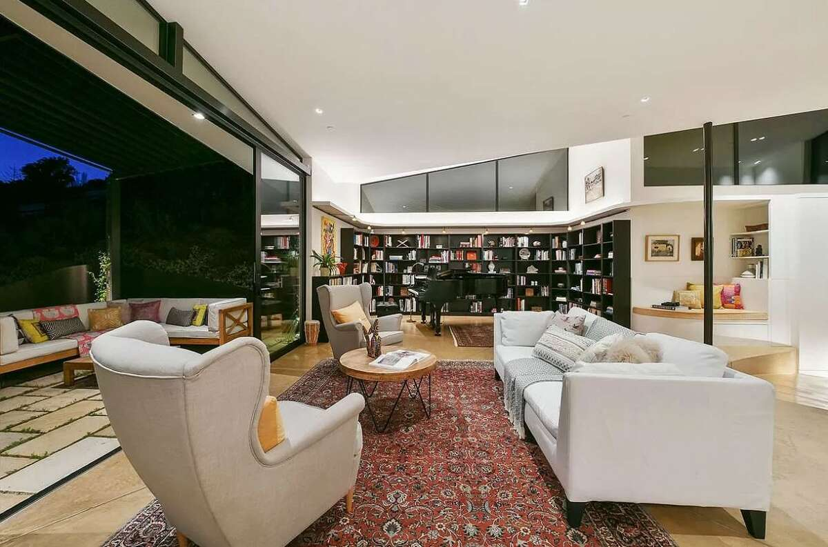 All Electric Zero Carbon Footprint Berkeley Home Hits The