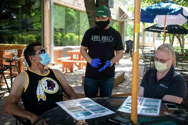 Coronavirus live updates: A timeline of COVID-19 in San Antonio ...