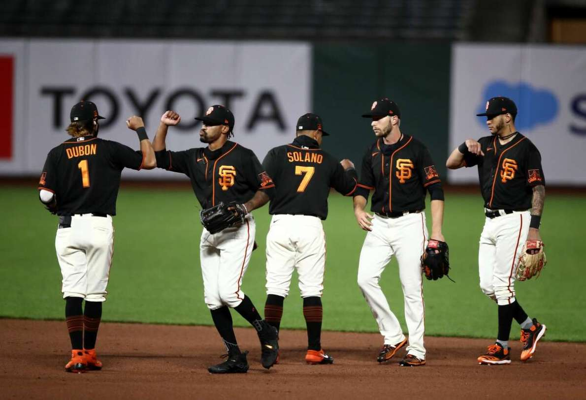 How to watch SF Giants games now that baseball's back