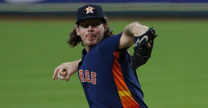 Chris Devenski returns to Astros roster - HoustonChronicle.com